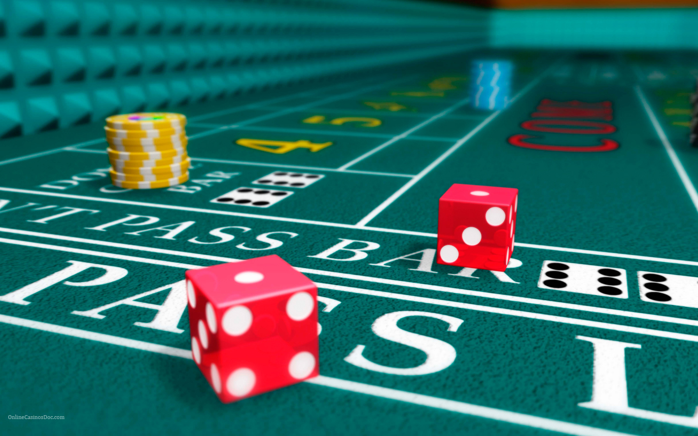 How 5 Things Will Change The Way You Method Online Casino