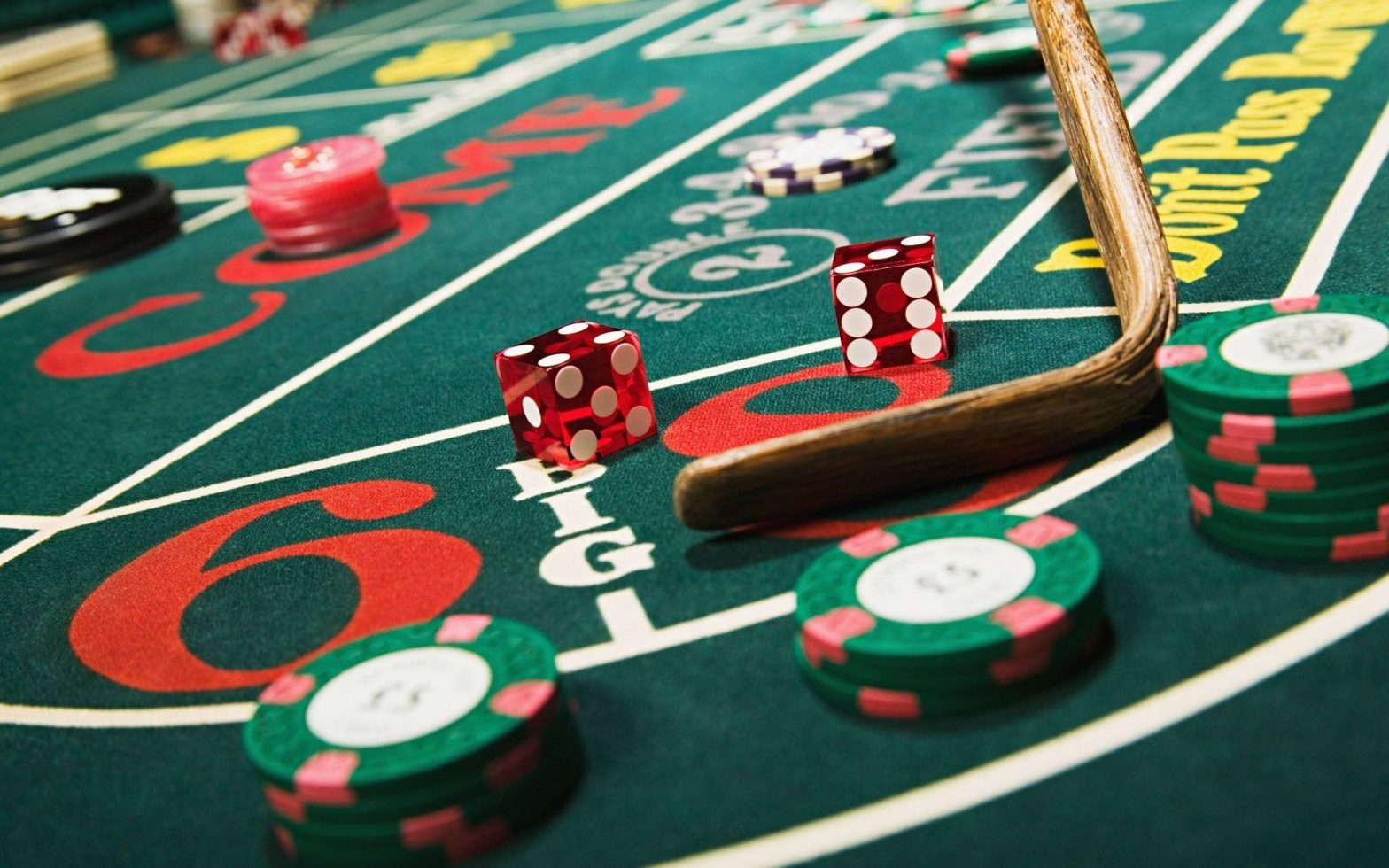 Super Easy Methods To Learn Everything About Casino