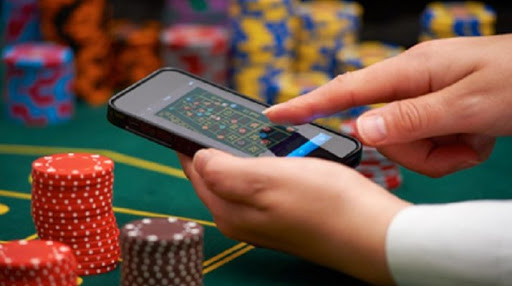 Seven Methods You May Reinvent Casino Without Looking Like An Novice
