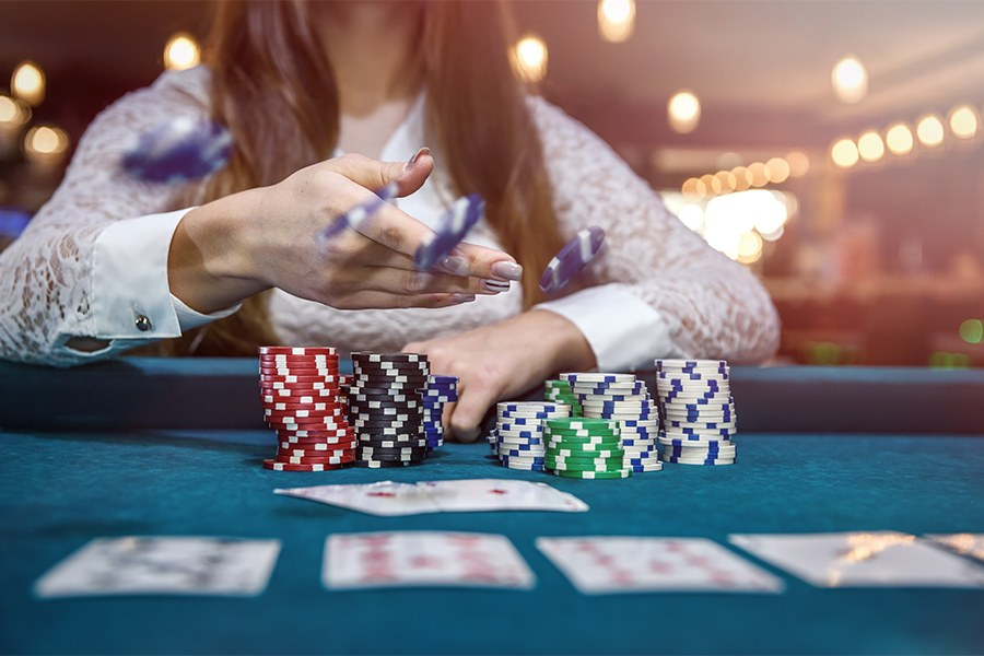 Does Gambling Sometimes Make You Are Feeling Silly?