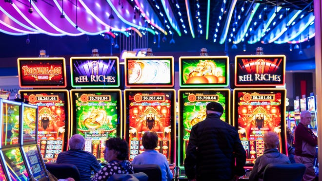 Reasons Your Casino Is Not What It Might Be