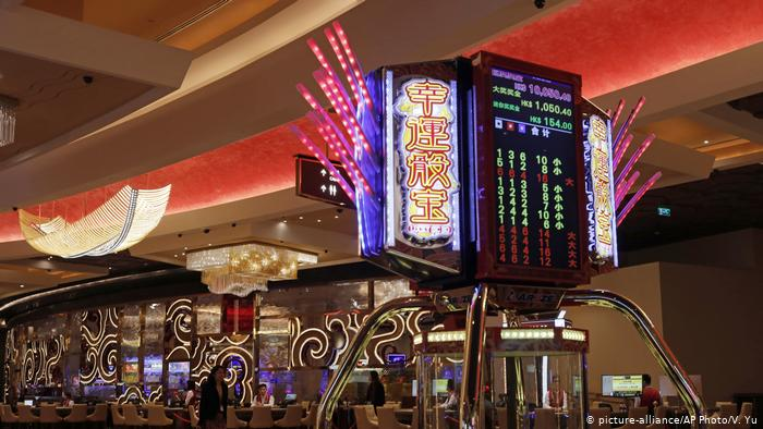 Four Unusual Info About Online Casino