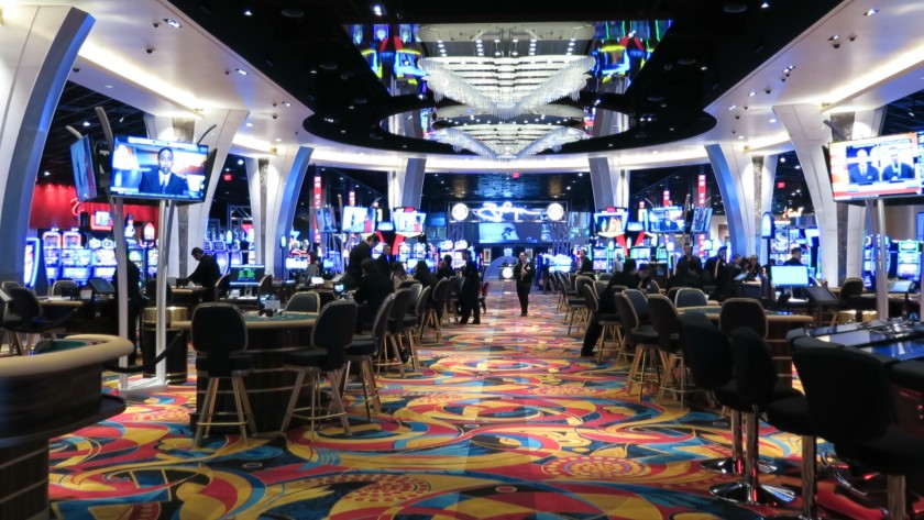 High Methods To purchase A Used Casino