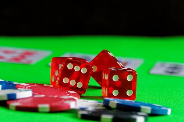 Brief Article Reveals The Undeniable Facts About Online Gambling