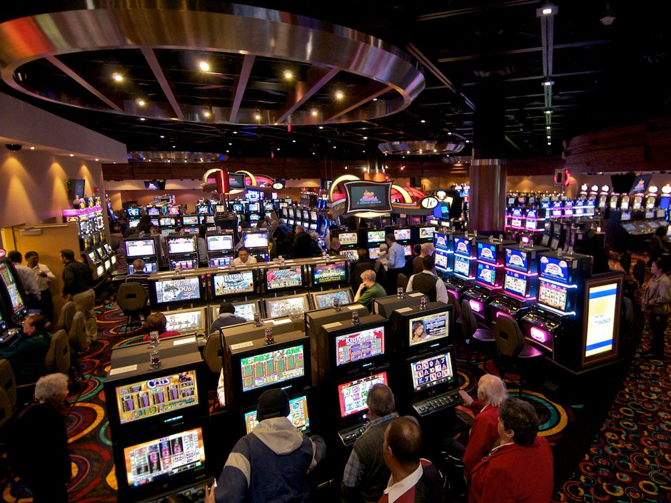 Gambling To Turn out to be Irresistible To Prospects