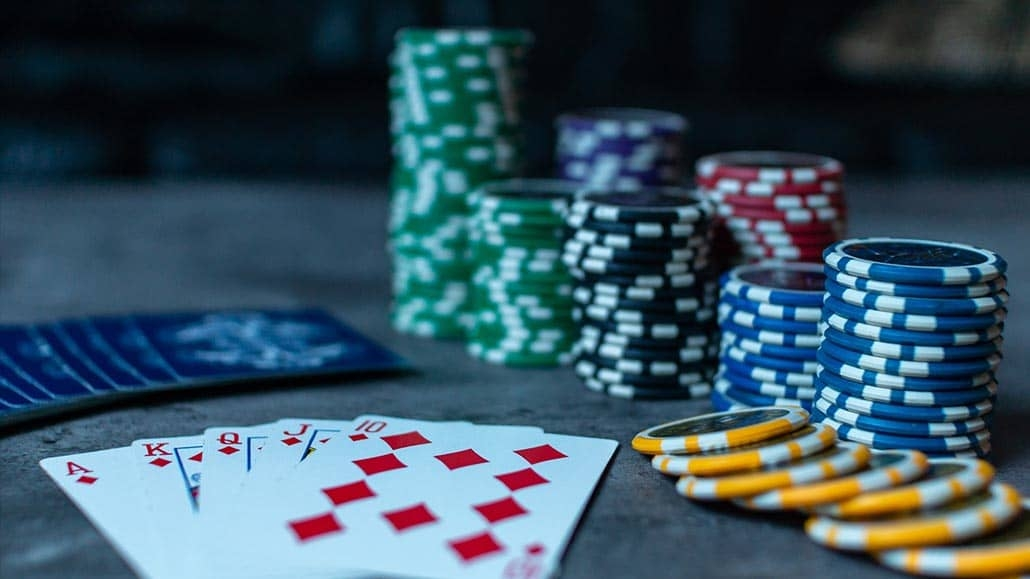 Casino Is important For your Success