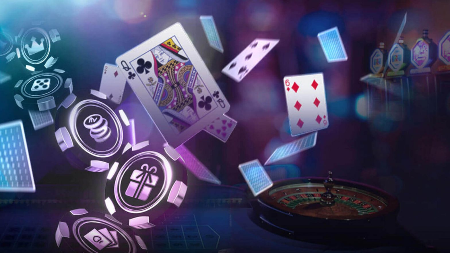 What Do you want Casino To Develop into?
