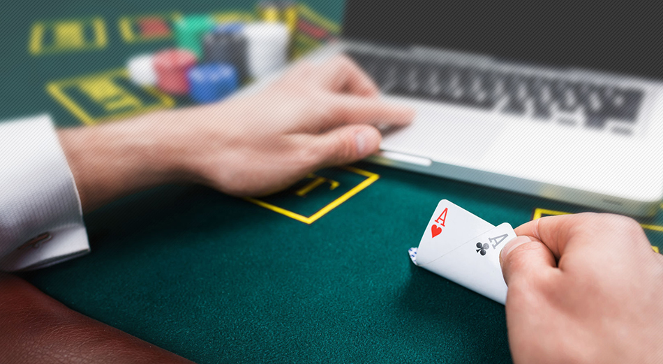 Fascinated By Gambling Reasons Why It's Time To Stop