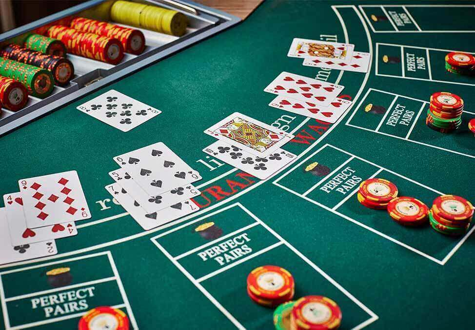 The implications Of Failing To Poker Online With Friends When Launching Your small business