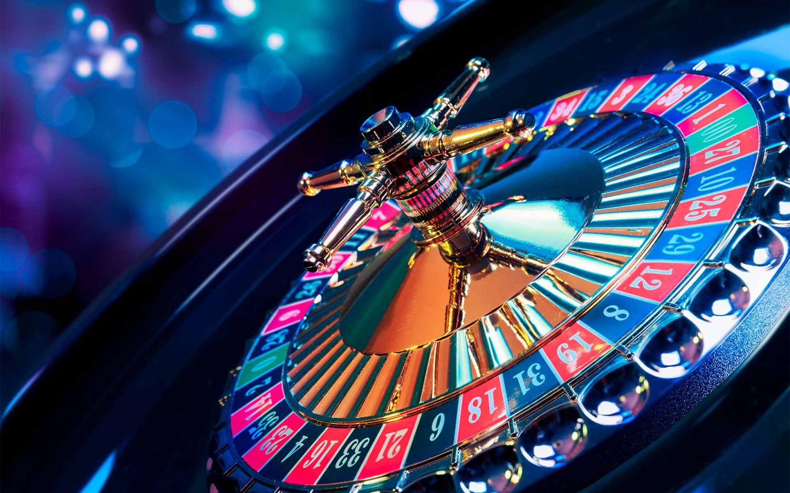 Discovering Online Casino