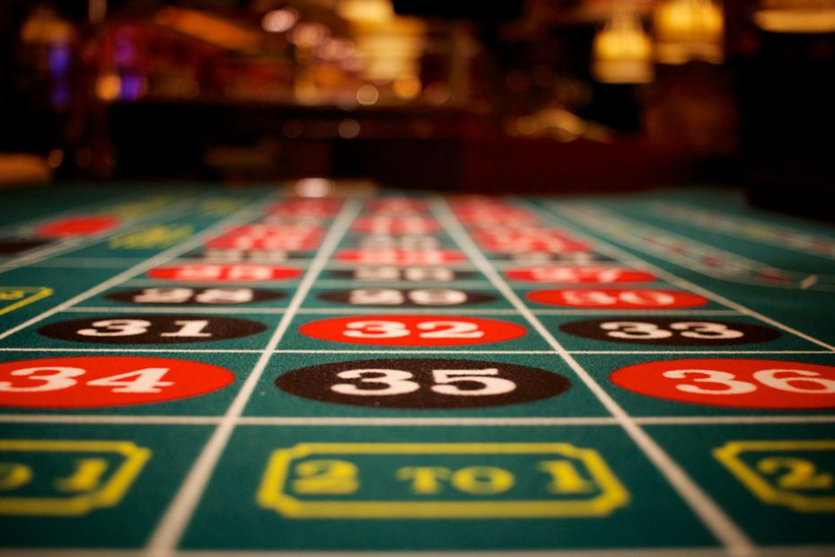 What You Should Have Asked Your Teachers About Casino Game