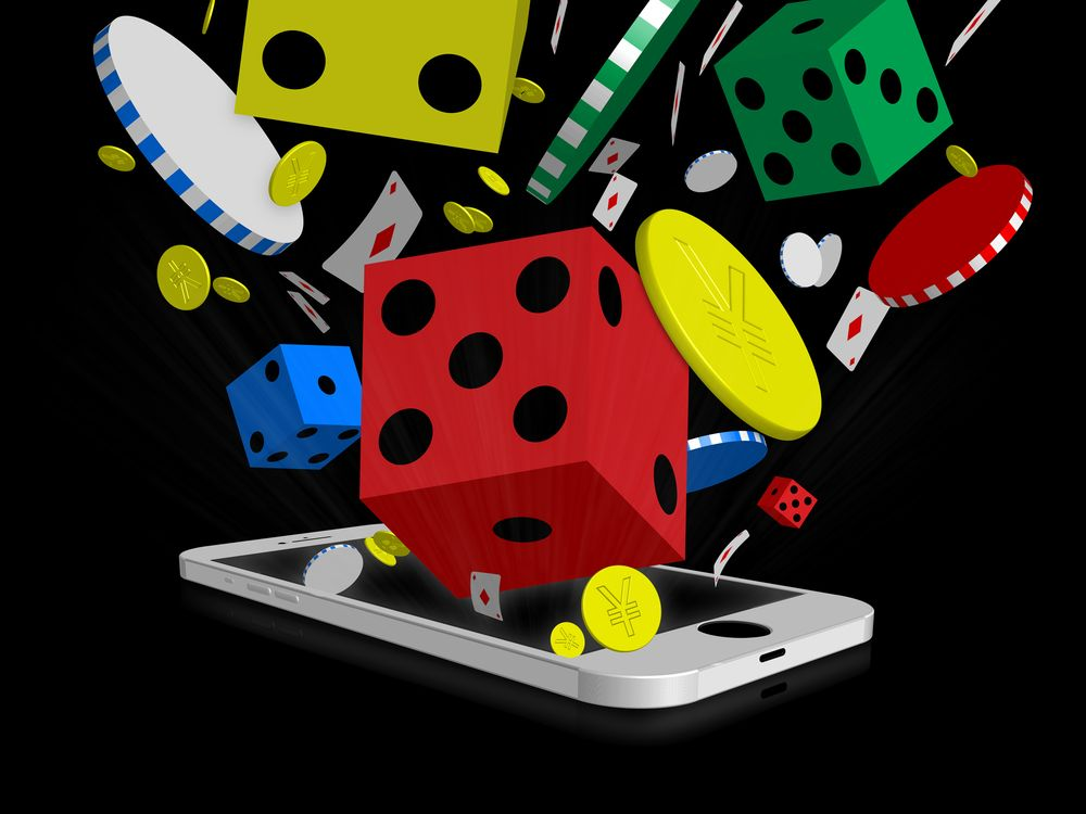 Fairly Simple Issues With Gambling
